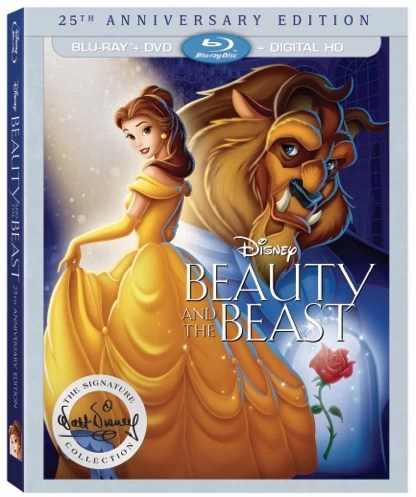 Beauty and the Beast Blu-ray combo - mamalatinatips.com