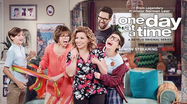 One Day at the Time Llega a Netflix - mamalatinatips.com