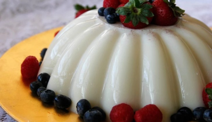 Milk Gelatin A Family Tradition
