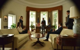 9 Fun Facts about Designated Survivor #DesignatedSurvivor