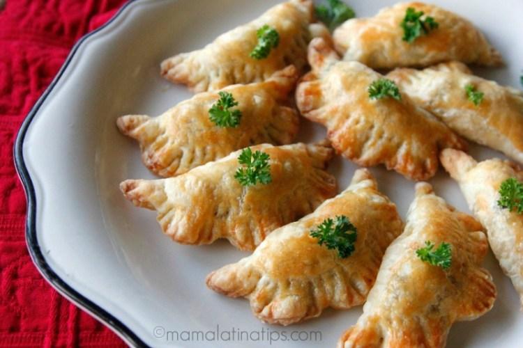 Tilapia Empanadas: Favorites Forever in My Family