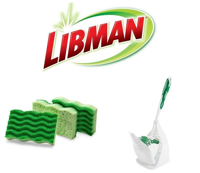 Libman giveaway