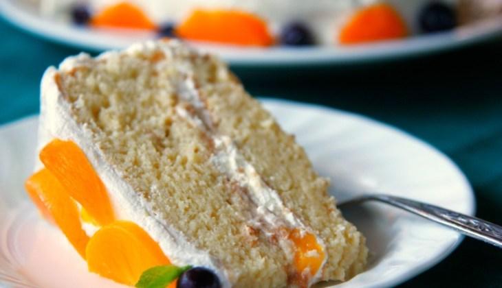 Layered Three Milk Cake Recipe