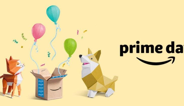Ofertas Irresistibles de Amazon Prime Day 2019