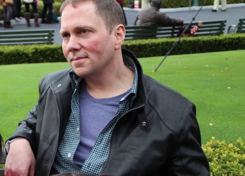 Dav Pilkey Author