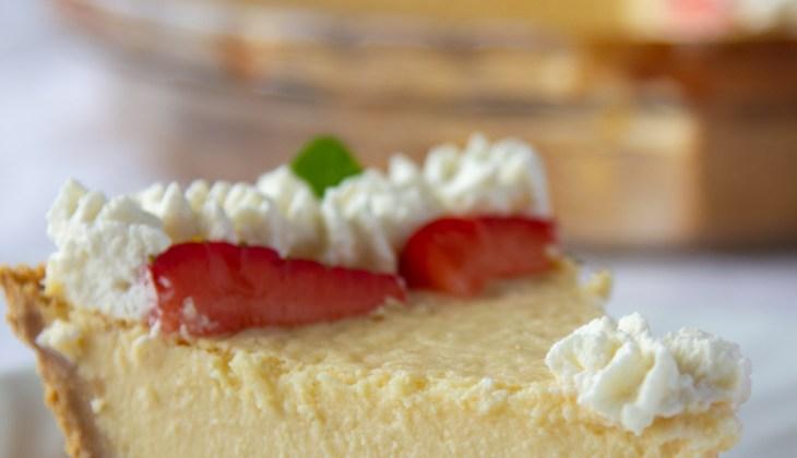 Mexican Cheesecake A Family Recipe