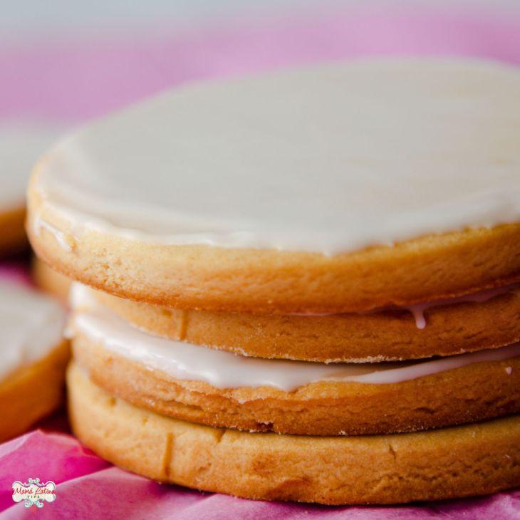 Espejo Mexican Cookie Recipe