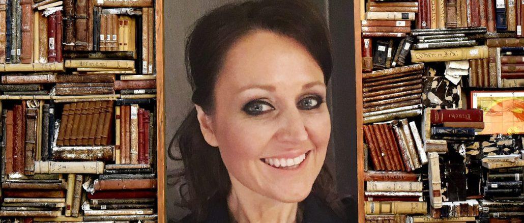 Christie Barlow, author, books, Reads