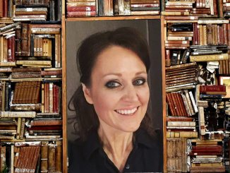 Christie Barlow, author, books, Reads
