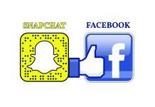 Snapchat, Facebook, Child, Children, Parents