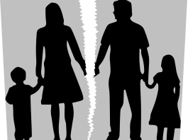 Divorce, Separation, Family Law