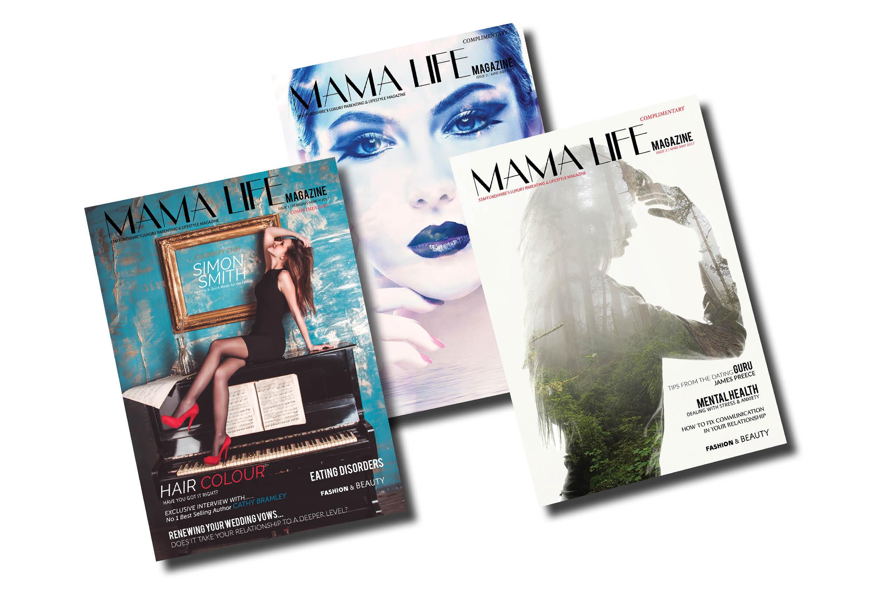 Mama Life Magazine About us