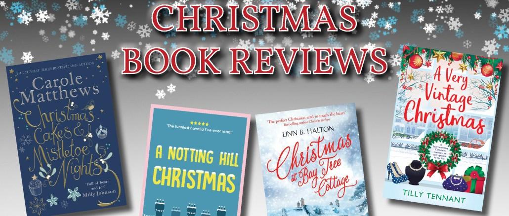 Christie Barlow Book Reviews