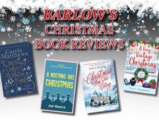 Christie Barlow Book Reviews