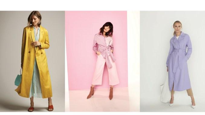 fashion spring 2018