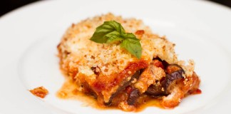 lasagne, recipe, food plan