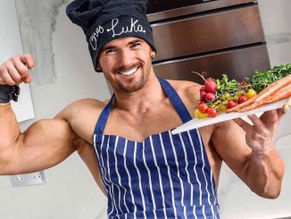 Food, Topless Chef, Recipes, Meals, Healthy