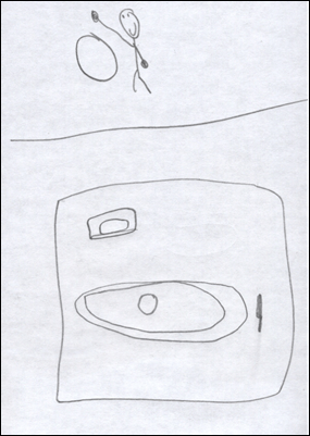 Playing Pictionary with Kids is Fun!