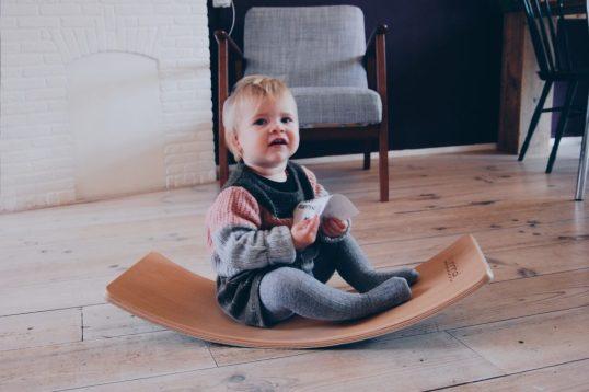 Mamalotje - Wobbel Starter
