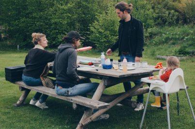Kindvriendelijke campings - Mamalotje