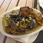 Galician Clams
