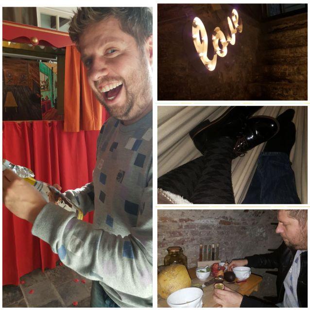 collage Escaperoom voor de liefde