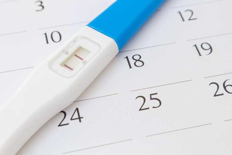 opnieuw zwanger worden binnen een jaar