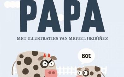 Leuke prentenboeken met papa in de hoofdrol | Inspiratie voor Vaderdag