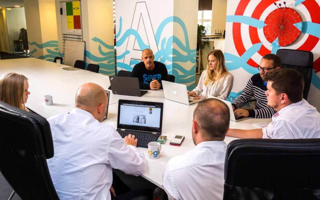 Waarom je als ondernemer niet zonder digitale marketing kan