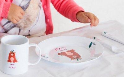 Mijn tips voor kindvriendelijk tafelen (ook met kerst)