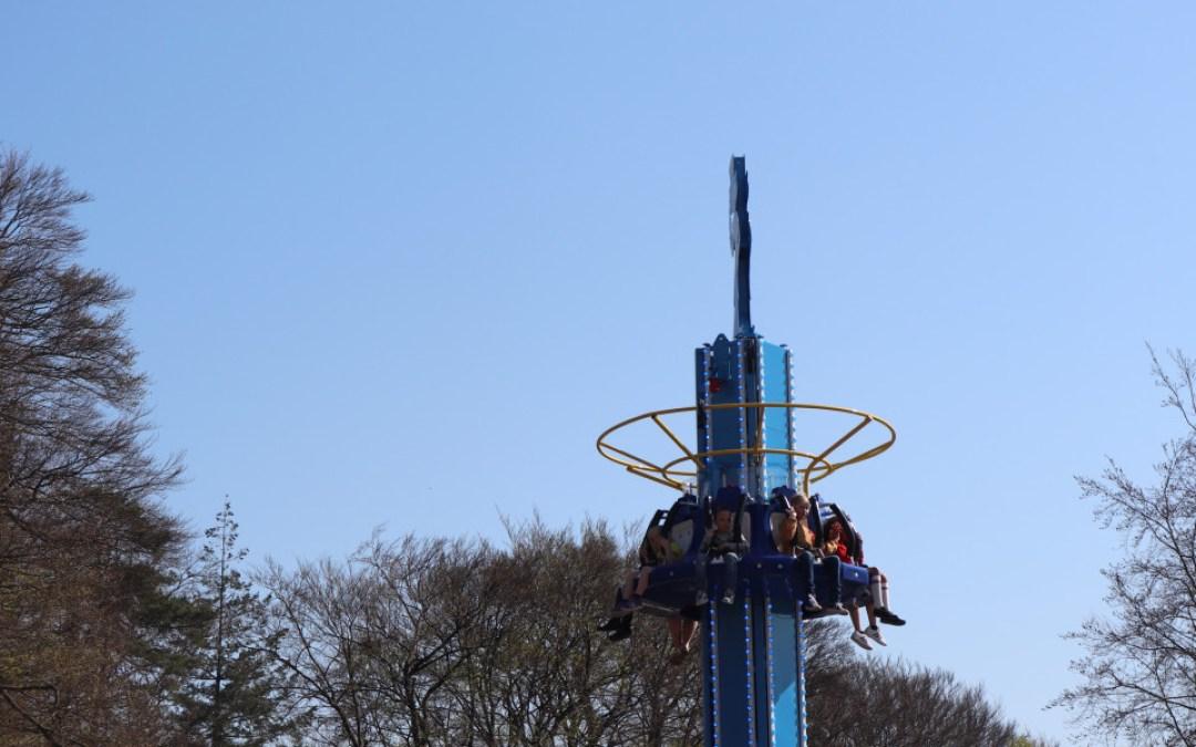 Nieuw! De Hoge Hoed bij de Julianatoren