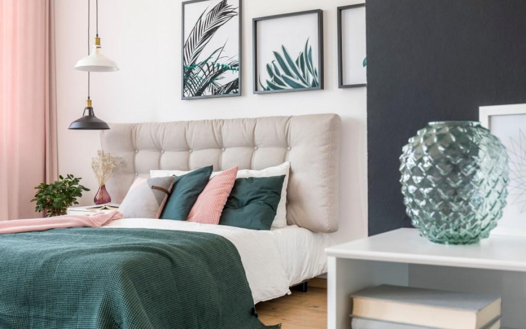 Handige tips voor het inrichten van de slaapkamer