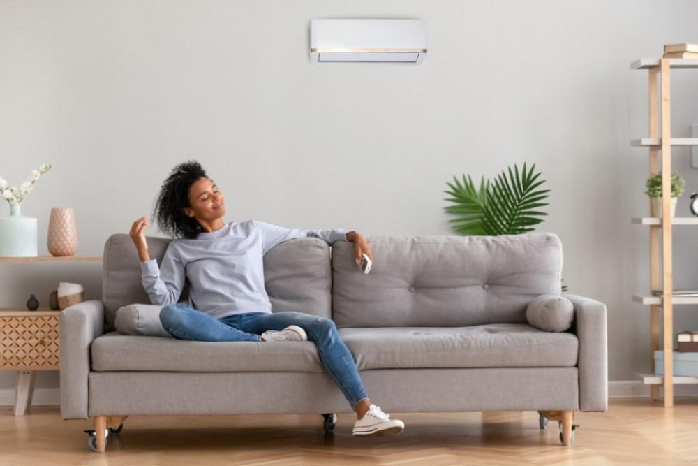 Hoe houd je jouw woonkamer fris met de juiste ventilatie?