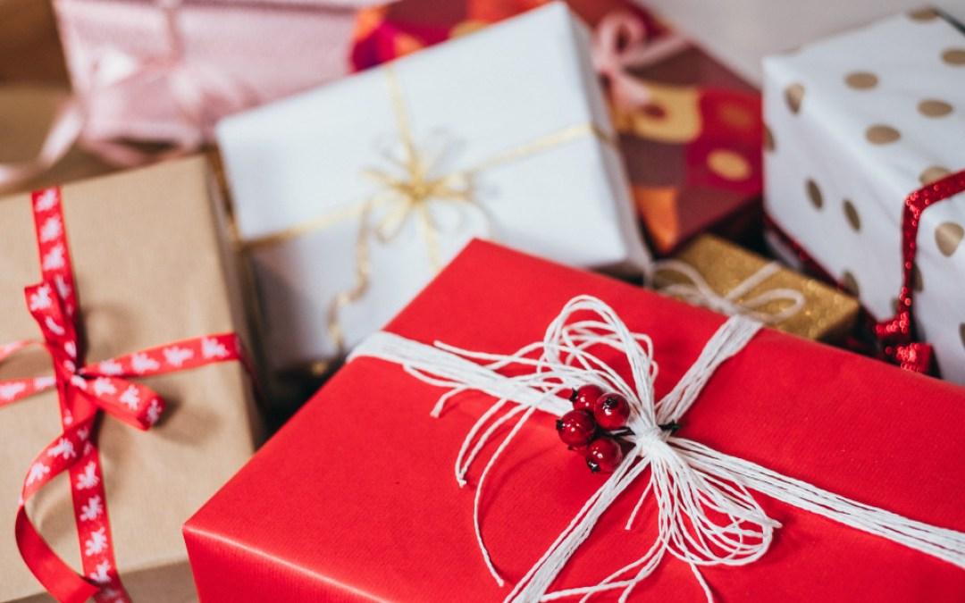 De leukste kerstcadeaus voor vrouwen