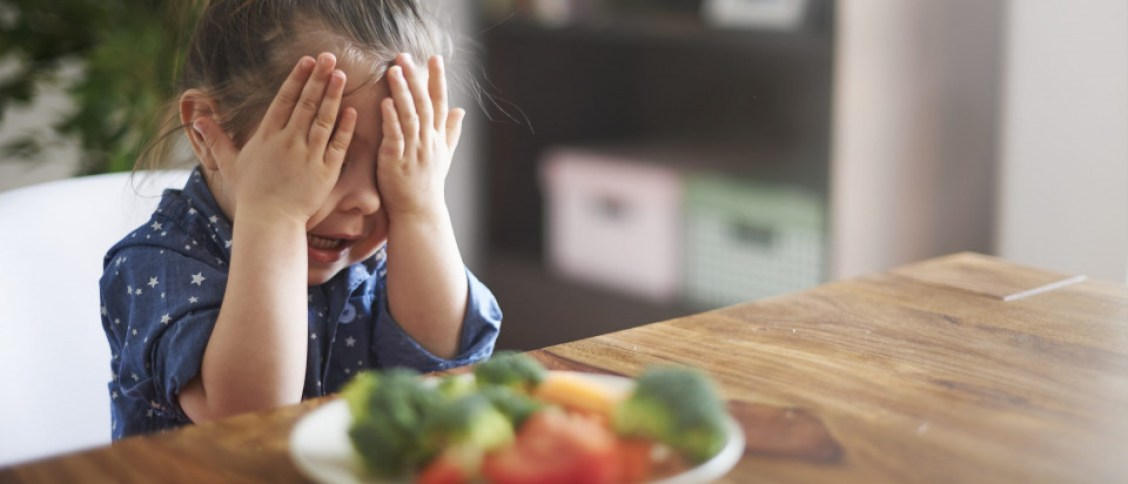 kind wil niet eten wanneer je kind niet wil eten