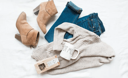 De fijnste mama-items in je kledingkast