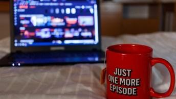 5x de leukste Netflix series voor vrouwen