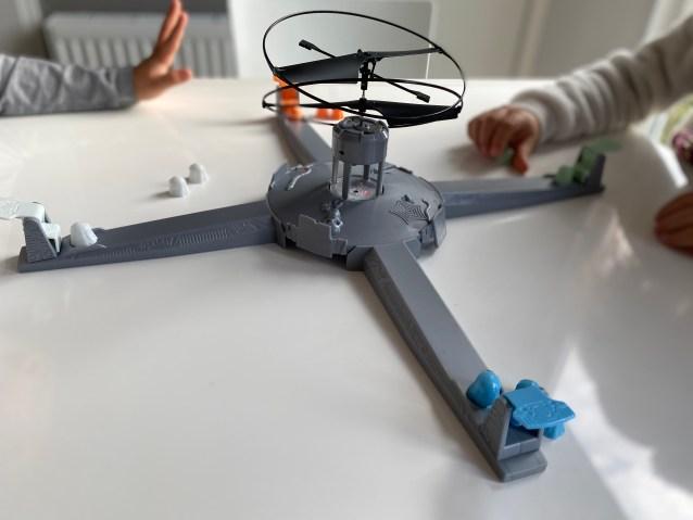 Review - Geestenvlucht: het spel met de drone