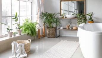 Inspiratie voor een nieuwe badkamer: trends 2021