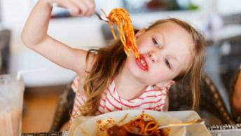 Kindvriendelijke restaurants om je kind mee naartoe te nemen