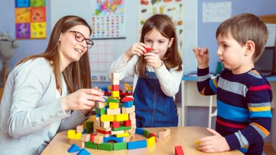 Waarom wij kiezen voor gastouderopvang en geen kinderdagverblijf.