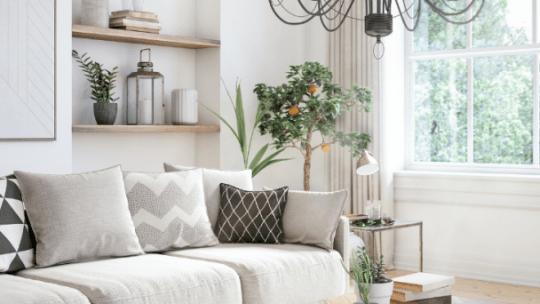 Wil jij graag de ruimte in je woonkamer zo slim mogelijk indelen? In deze blog vind je 3 tips om je woonkamer zo optimaal mogelijk in te delen.