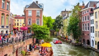 Ga jij met je gezin een weekendje naar Utrecht, dan zijn er een paar hotspots die je zeker niet wil missen. In deze blog vind je 5 must visits in Utrecht