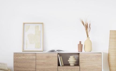 Een trend die al een tijdje populair is en ook steeds populairder wordt is het hebben van een interieur met een natuurlijke elementen. Lees hier tips.