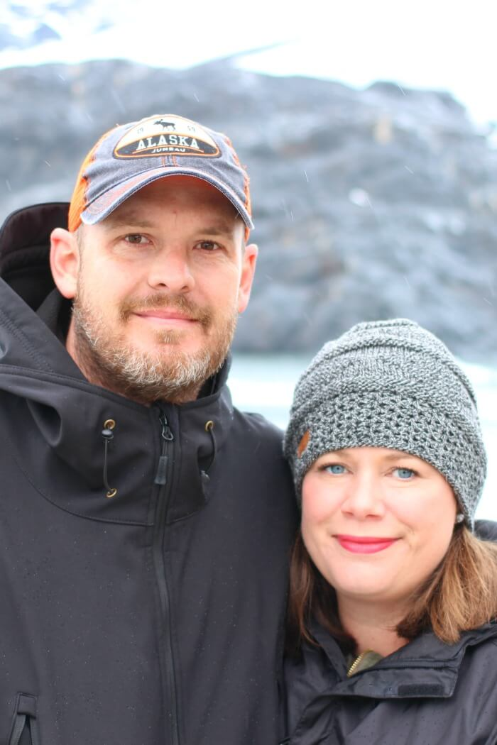 WHALE WATCHING IN WHITTER ALASKA