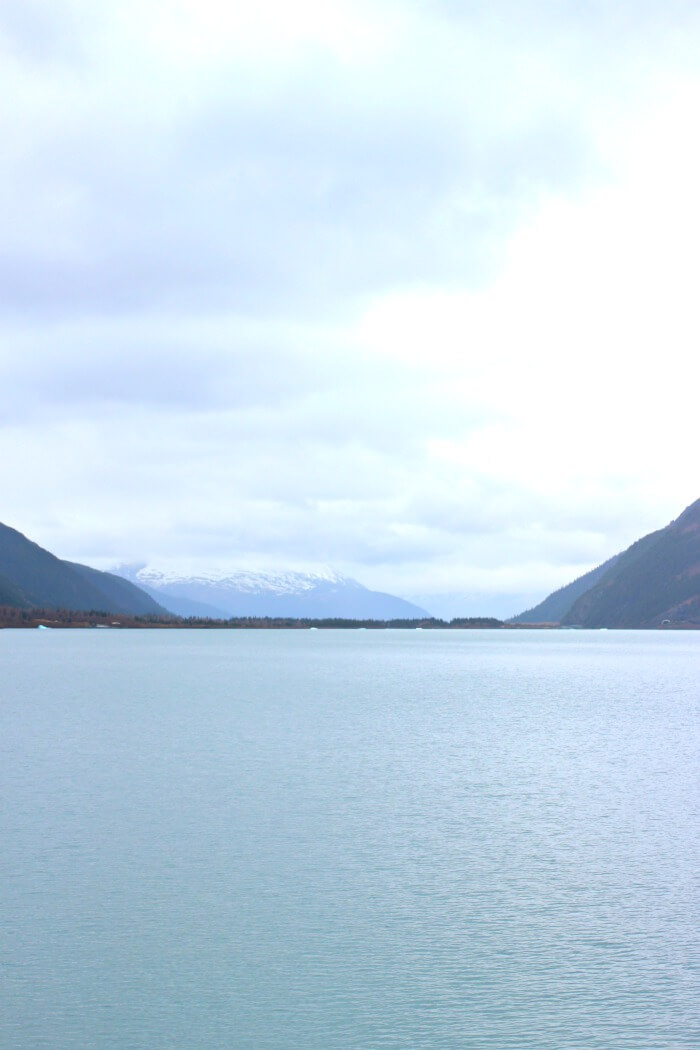 WHAT TO DO IN WHITTIER ALASKA