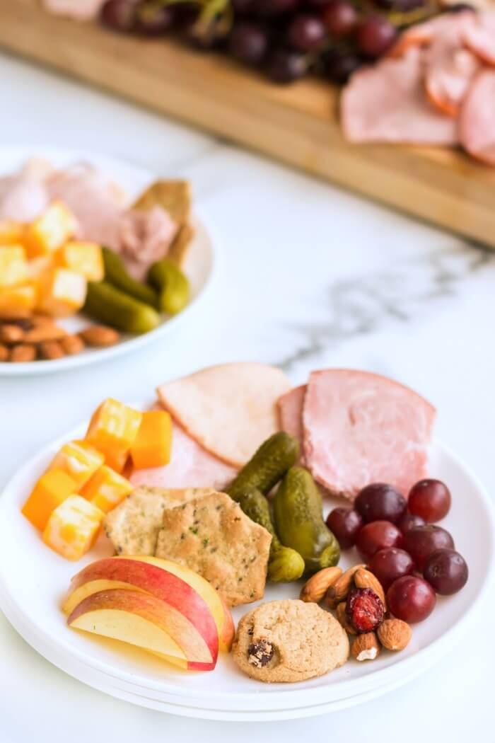 WHAT IS A CHARCUTERIE BOARD