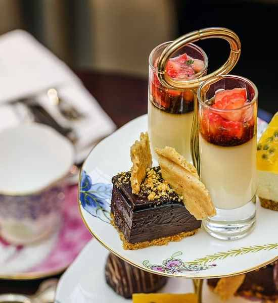 The best high teas for kids in Victoria