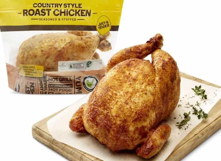 Discover Australia's favourite roast chicken