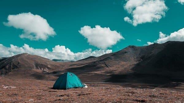 まずはファミリーキャンプにおすすめのレイアウトを知ろう